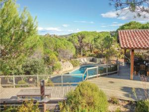 Holiday home Le Pigeonnier, Case vacanze  Mourèze - big - 28