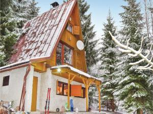 Three-Bedroom Holiday Home in Donovaly