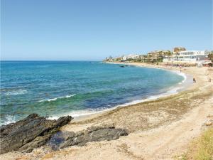 Apartment Riviera del Sol with Sea View 02, Ferienwohnungen  Sitio de Calahonda - big - 16
