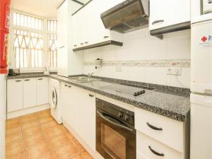 Apartment Riviera del Sol with Sea View 02, Ferienwohnungen  Sitio de Calahonda - big - 17