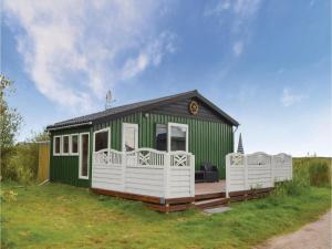 Holiday home Lakolk Xc Denmark, Holiday homes  Bolilmark - big - 1
