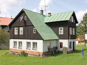 3 hvězdičkový chata Holiday home Harrachov Nr. Harrachov Česko