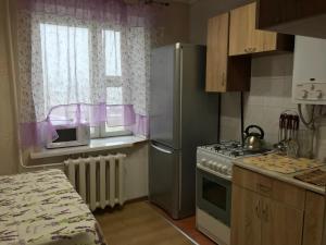 Apartments u Olgi, Apartmány  Nyasvizh - big - 15