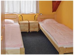 Two-Bedroom Apartment in Sedlec-Prcice, Apartmanok  Sušetice - big - 3
