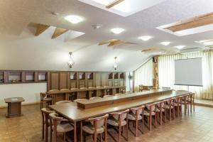 Verizhitsa Hotel, Hotels  Tikhvin - big - 62