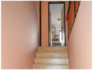 Two-Bedroom Apartment in Sedlec-Prcice, Apartmanok  Sušetice - big - 5