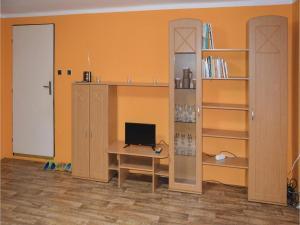 Two-Bedroom Apartment in Sedlec-Prcice, Apartmanok  Sušetice - big - 10