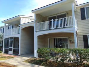 Ocean Walk Resort 1BR MGR American Dream, Апартаменты  Saint Simons Island - big - 9