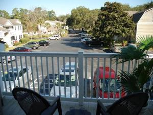 Ocean Walk Resort 1BR MGR American Dream, Апартаменты  Saint Simons Island - big - 15
