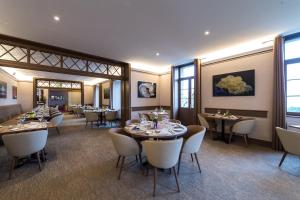 Hôtel Bon Rivage