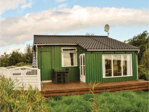 Holiday home Lakolk Xc Denmark, Holiday homes  Bolilmark - big - 9