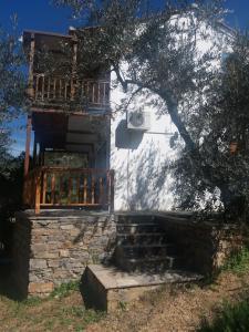 Megalos Mourtias, Ferienwohnungen  Alonnisos Old Town - big - 8
