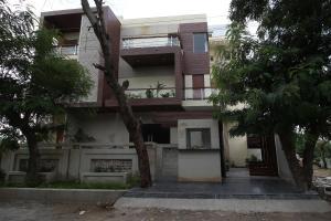 OYO 6135 The Motif, Hotel  Gurgaon - big - 27
