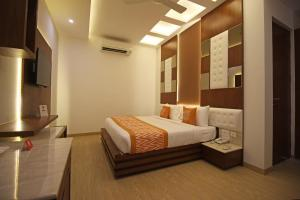 OYO 6135 The Motif, Hotels  Gurgaon - big - 21