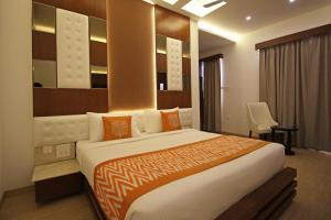 OYO 6135 The Motif, Hotels  Gurgaon - big - 20