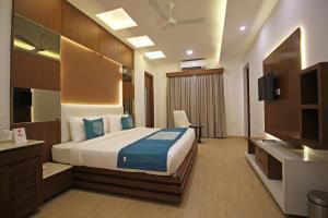 OYO 6135 The Motif, Hotel  Gurgaon - big - 19