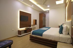 OYO 6135 The Motif, Hotel  Gurgaon - big - 17