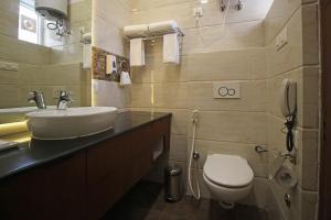 OYO 6135 The Motif, Hotel  Gurgaon - big - 6