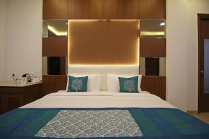 OYO 6135 The Motif, Hotels  Gurgaon - big - 11