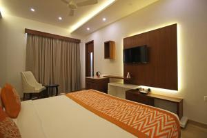 OYO 6135 The Motif, Hotels  Gurgaon - big - 10
