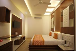 OYO 6135 The Motif, Hotels  Gurgaon - big - 9