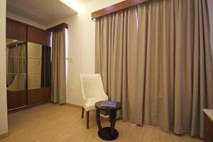 OYO 6135 The Motif, Hotel  Gurgaon - big - 8