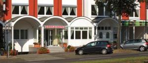 Hotel Arosa, Hotely  Kassel - big - 2