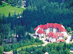 Apartment V Borovicich V - Hotel - Harrachov