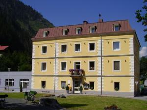 Hotel Rader, Бад-Гастайн