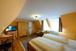 Hotel Theophano, Hotely  Quedlinburg - big - 23