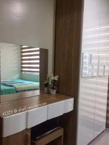 Kozy at Shell Residences, Apartmány  Pasay - big - 1