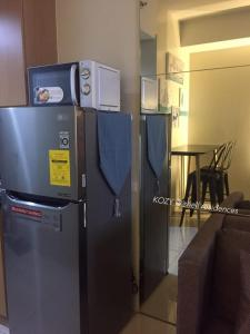 Kozy at Shell Residences, Apartmány  Pasay - big - 3