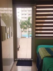 Kozy at Shell Residences, Apartmány  Pasay - big - 4