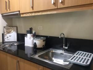 Kozy at Shell Residences, Apartmány  Pasay - big - 6