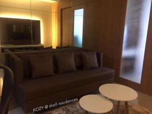 Kozy at Shell Residences, Apartmány  Pasay - big - 9