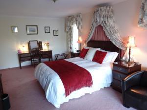 Tigh Na Bruach B&B - Accommodation - Invermoriston
