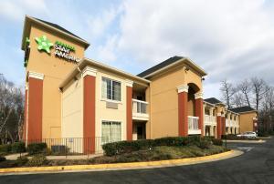 Extended Stay America - Washington, D.C. - Fairfax - Fair Oaks