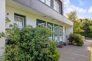 Kaptein Hein Cors_ App_ 5, Appartamenti  Wenningstedt - big - 4