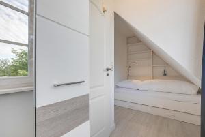 Kaptein Hein Cors_ App_ 5, Appartamenti  Wenningstedt - big - 12