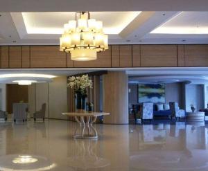 Shell Residences, Ubytování v soukromí  Manila - big - 23