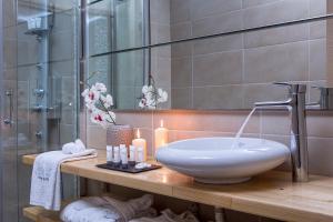 Callia Retreat Suites - nur für Erwachsene (Fira)
