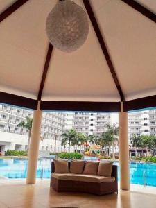 Shell Residences, Ubytování v soukromí  Manila - big - 20