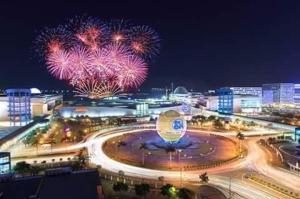 Shell Residences, Ubytování v soukromí  Manila - big - 19