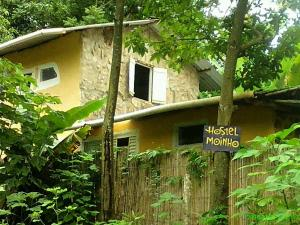 Hostel Moinho, Hostely  Alto Paraíso de Goiás - big - 1