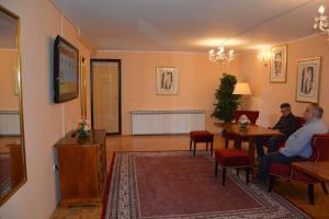 Hotel Imperium, Hotels  Moravske-Toplice - big - 59