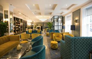 Iveagh Garden Hotel (4 of 33)