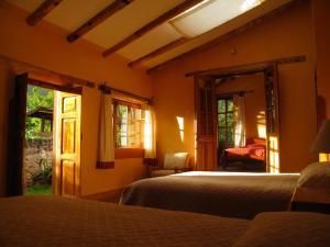 Casa De Aida, Проживание в семье  Калька - big - 12