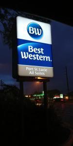 Best Western Port St. Lucie, Hotels  Port Saint Lucie - big - 26