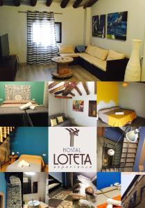 Loteta Experience