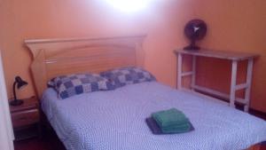 Hostel Moinho, Ostelli  Alto Paraíso de Goiás - big - 14
